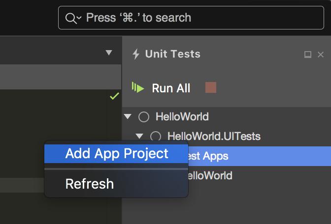 11_Add_Test_Apps