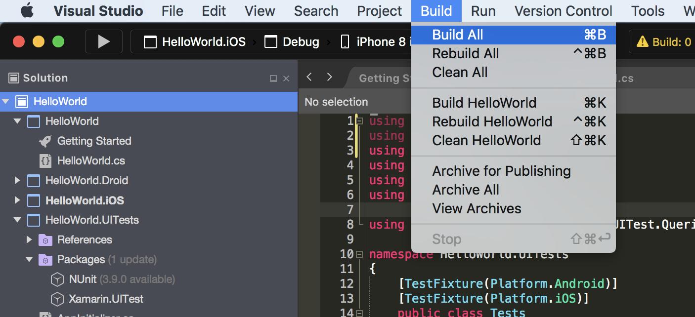 8_Build_Solution